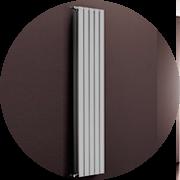 Дизайнерські радіатори та рушникосушки