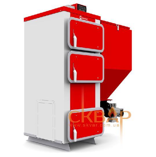 Heiztechnik Q Eko 15 (SR0L)