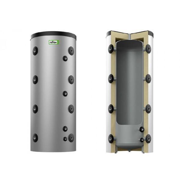 Reflex Storatherm Heat HF 300 серый (8502010)