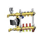Herz COMPACTFLOOR Light (електронний насос) 5 відводів